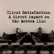 ngage. nlighten newsletter spring 2015. customer satisfaction