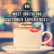nlighten Blog_10 Most Irritating Customer Experiences! March 2017""