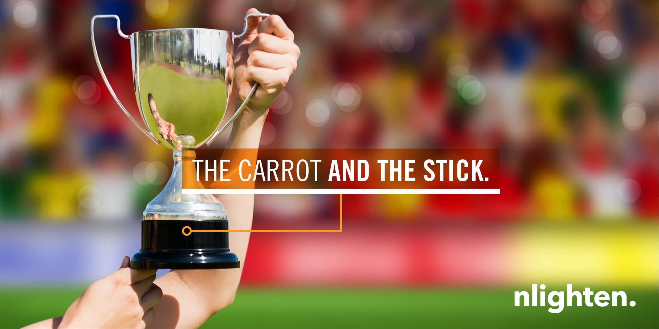 nlighten Blog_The Carrot is not enough. 19 April 2017