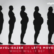 nlighten Blog_Navel Gazer or Let's Mover_16 August 2017