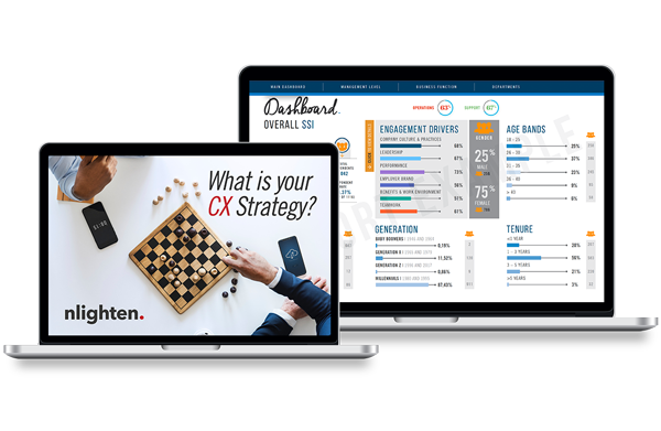 nlighten_Whats your CX-Strategy