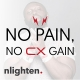 No Pain, No CX Gain_nlighten article_April_2019