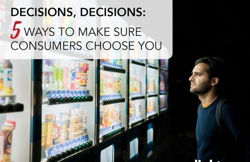 5 ways_consumer choice_nlighten article_May_2019