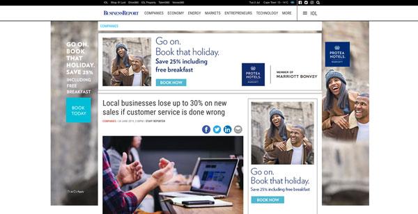 BusinessReport_nlighten Article 24 June 2019