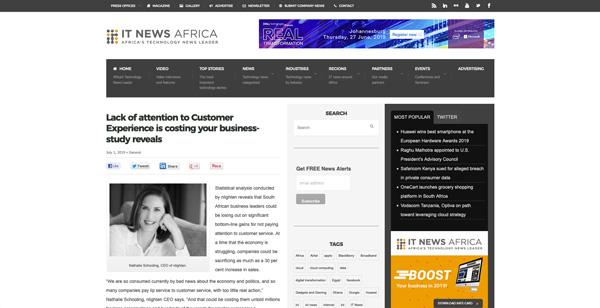 IT_NEWS_AFRICA nlighten article July 2019